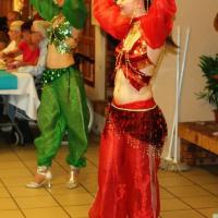 danse orientale - Paris Tour du Monde