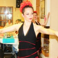 tango - Paris Tour du Monde