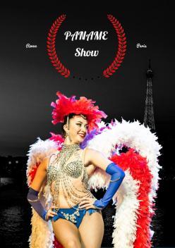 Affiche paname show 2020