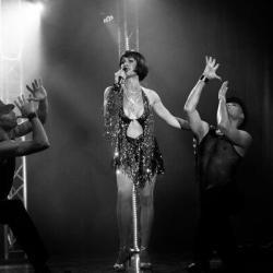 All that Jazz - Années Folles
