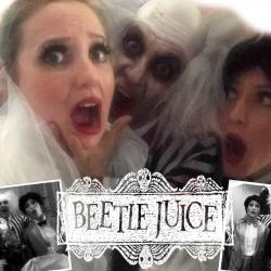 Beetlejuice - Ciné'Show