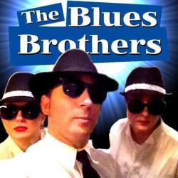 Blues Brothers - Ciné'Show