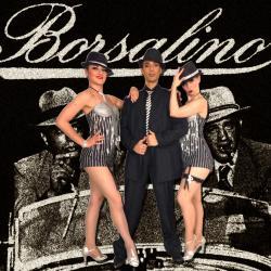 Borsalino - Ciné'Show