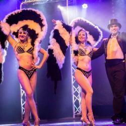 Hommage à Mistinguett - C'est Vrai - Revue du Casino de Paris