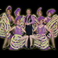 Cancan Violettes
