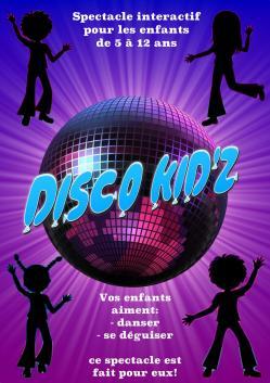 Disco kid'z