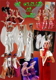 Documentation du Cabaret de Noël