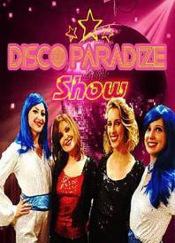 Disco Paradize Show - l'affiche