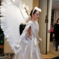 L'Ange du Cabaret de Noël