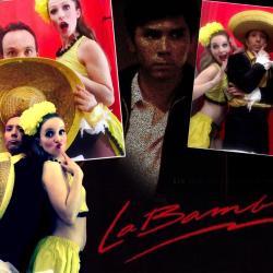 La Bamba - Ciné'Show