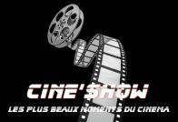 Logo du spectacle Ciné' Show