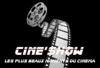 Logo cine show