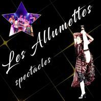 Logo Les Allumettes Spectacles