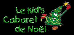 Logo Kid'z'Cabaret de Noël