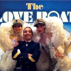 Love Boat - Ciné'Show