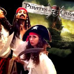 Pirates des Caraïbes - Ciné'Show