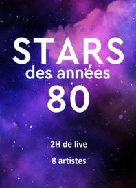 Stars des Années 80 - affiche