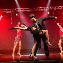 le Tango dans les Années Folles