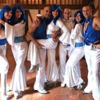 Meddley Abba - chanté et dansé