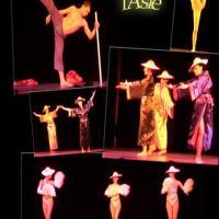 tableau Asiatique - Revue Voyage