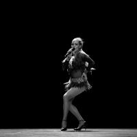 Burlesque - chanté en direct