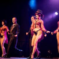 Cabaret electro - Revue Coup de Foudre