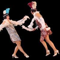Charleston danseuses
