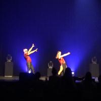 Disco Kid'z - bal-spectacle pour enfants - costumes à paillettes