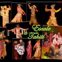 Escale Tahitienne - Revue Voyage