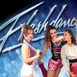 Flashdance - Ciné'Show