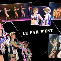 Les Cowgirls du Far West