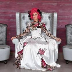 Robe Couture - Marquise