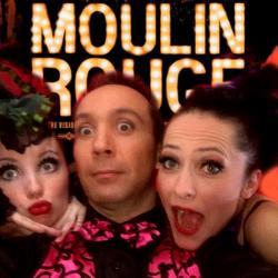 Moulin Rouge - Ciné'Show