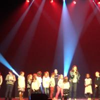 Disco Kid'z - bal-spectacle pour enfants - Participation chorale