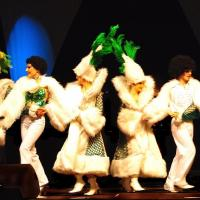 Raspoutin Bonney M - chanté et dansé